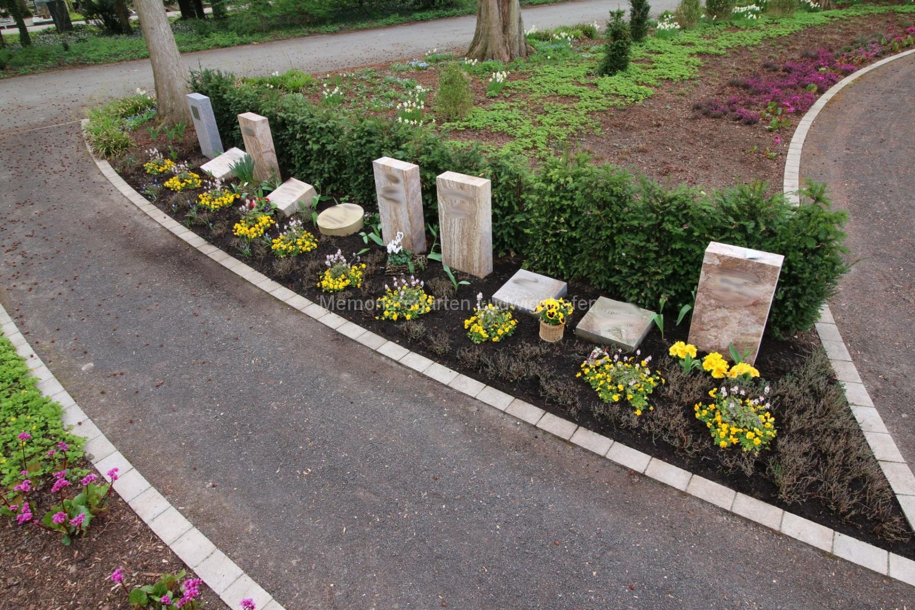 Memoriamgarten Hauptfriedhof