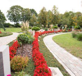 Friedhof Friesenhaim